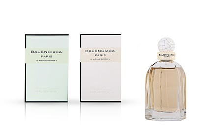 Balenciaga Paris Women's Eau de Parfum; 1.7 or 2.5 Fl. Oz. from $52.99–$67.99