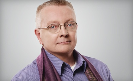 Coffey Talk with Chip Coffey at Ballys Hotel & Casino on Thurs. April 19 at 7:30PM: General-Admission Seating - Coffey Talk with Chip Coffey in Las Vegas