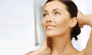Institut De Beauté Line: Un soin du visage d'1 h au choix à 25 € à l'Institut de beauté Line