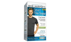 14 Servings of Bob Harper's 7-Day Cleanse Supplement