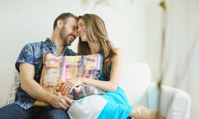 Chris Hui Photography - New York City: 90-Minute Engagement Photo Shoot from Chris Hui Photography (75% Off)