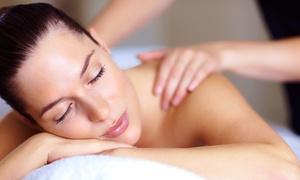 Izumi Japanese Massage: One-Hour Full-Body Massage: One ($45) or Two People ($85) at Izumi Japanese Massage (Up to $170 Value)
