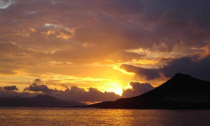 Bodega Bay Sailing Adventures - Bodega Bay: $150 for Three-Hour Sailing Tour for Four at Bodega Bay Sailing Adventures ($300 Value)