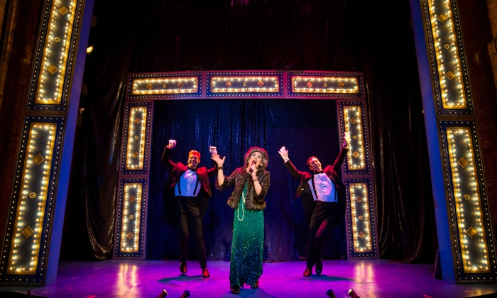 """""""Mrs. Smith's Broadway Cat-tacular!"""" at 47th Street Theatre, July 31–September 20 (Up to 35% Off)"""