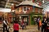 Milestones Living History Museum - Basingstoke: Milestones Museum of Living History: Entry For Family of Four, £12 (54% Off)
