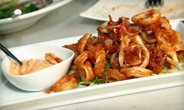 Six Taste - Eagle Rock: Local-Food Tour for One, Two, or Four from Six Taste (Up to 52% Off)