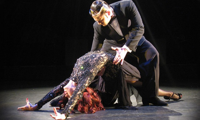 """Forever Tango"" - New Jersey Performing Arts Center: ""Forever Tango"" at New Jersey Performing Arts Center on November 10 at 7 p.m. (Up to 52% Off)"