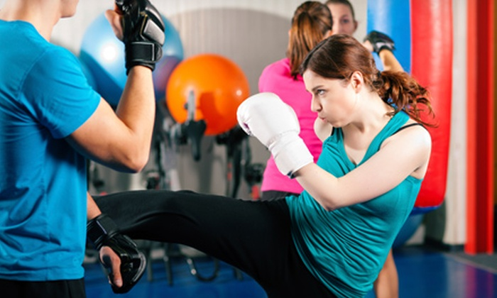KravZone - Sunnyvale West: One or Two Months of Unlimited Morning Krav Maga, MMA, or Fitness Classes at KravZone (Up to 71% Off)