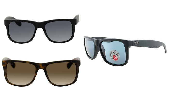 2c8a372c88 Ray-Ban Justin Classic Sunglasses for Men and Women
