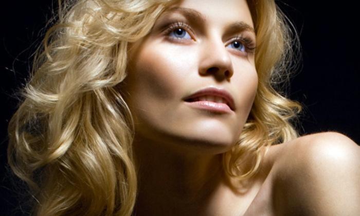Salon Sophia - Downers Grove: One or Three 60-Minute Facials at Salon Sophia in Downers Grove (Up to 71% Off)