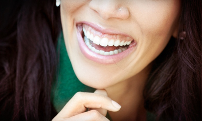Precise Dental - Tucson: $49 for a Dental Exam, Teeth Cleaning, and X-rays at Precise Dental ($271 Value)