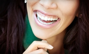Precise Dental: $49 for a Dental Exam, Teeth Cleaning, and X-rays at Precise Dental ($271 Value)