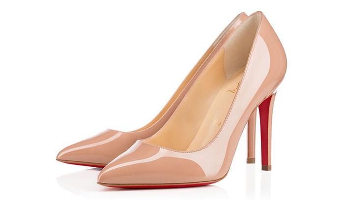 factory price 09ed9 71562 Christian Louboutin Women's Shoes   Groupon