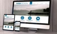 Création dun site internet vitrine ou e-commerce avec 1 an de suivi complet dès 549 € avec Fc International