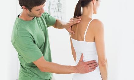 Valutazione posturale e 3 o 5 sedute