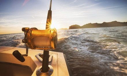 $12 for $20 Worth of Fishing Equipment at Causeway Bait & Tackle