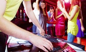 Divert Play: Divert Play: 4h de DJ em domicílio + equipamentos de som e iluminação – parcele sem juros
