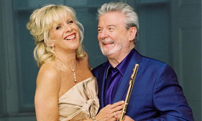 Irish Chamber Orchestra - State Theatre: Irish Chamber Orchestra at State Theatre on November 3 at 3 p.m. (Up to 79% Off)