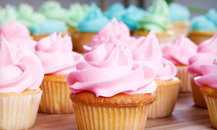 Avon Sweet Treats - Avon: $6 for Half-Dozen Cupcakes or $5 for $10 Worth of Ice Cream, Cookies, and Pie at Sweet Treats
