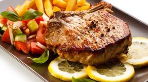Spencer's For Steaks & Chops: 60% off at Spencer's For Steaks & Chops