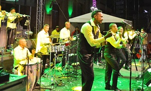Grupo Niche: Grupo Niche on Saturday, September 19, at 8 p.m.