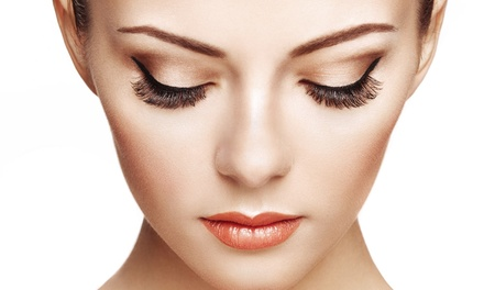 Up to 58% Off Keratin Lash Lift at Reine of Beauty