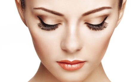 One Eyelash Perm, Tint, or Both at Massage by Yaslin (Up to 60% Off) 42269785-cdfb-4b73-bbf6-71b9ad57896a