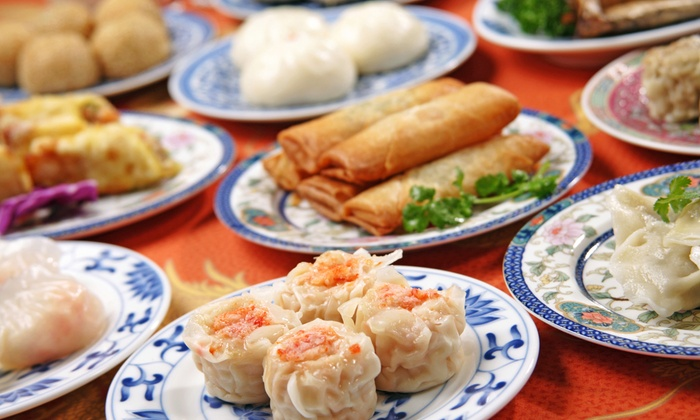 Dorothy Huang - New Fortune Restaurant: Eat and Learn about Dim Sum with a Culinary Instructor and Cookbook Author