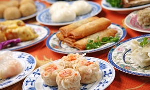 Dorothy Huang: Eat and Learn about Dim Sum with a Culinary Instructor and Cookbook Author