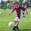Half Off One-Week Kids' Soccer Camp