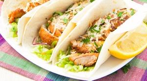 Baldo's Mexican Food: 60% off at Baldo's Mexican Food