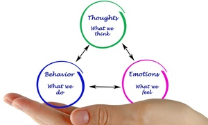Centre of Excellence Online: Advanced Cognitive Behaviour Therapy Diploma Course with Centre of Excellence Online (89% Off)