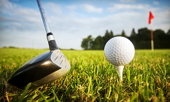 EZLinks.com: $25 for $50 Worth of Online Golf Tee Time Specials at EZLinks.com