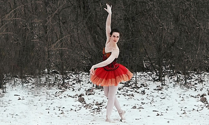 """Ballet Theatre of Indiana - Athenaeum Theatre : Ballet Theatre of Indiana Presents """"The Firebird"""" and """"Les Biches"""" (March 25 and 26 at 7:30 p.m.)"""