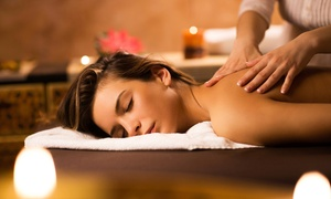 Up to 54% Off Custom Massage with Hot Stones at Tracy Blewitt LMT, plus 6.0% Cash Back from Ebates.