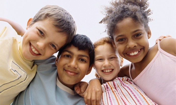 Heaven Sent Childcare - Tuckahoe: $50 for $100 Worth of Childcare Services at Heaven Sent Childcare