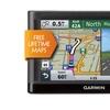 "Garmin nüvi 55LM 5"" GPS with Lifetime Map Updates"