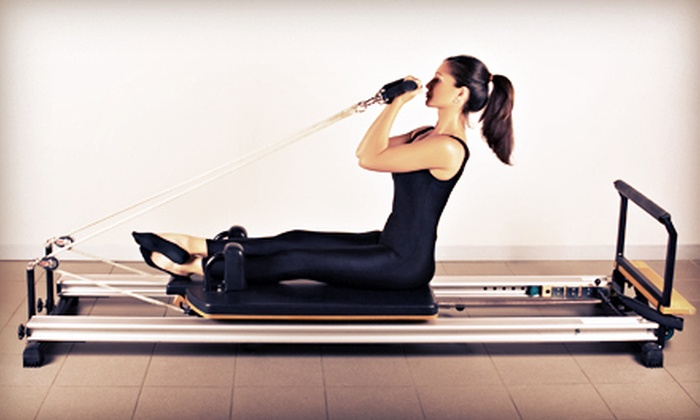 The Pilates Scoop - Naples: Six or 12 Pilates Equipment Classes at The Pilates Scoop (Up to 66% Off)