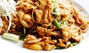 Up to 40% Off Chinese Cuisine at Pearl Wok