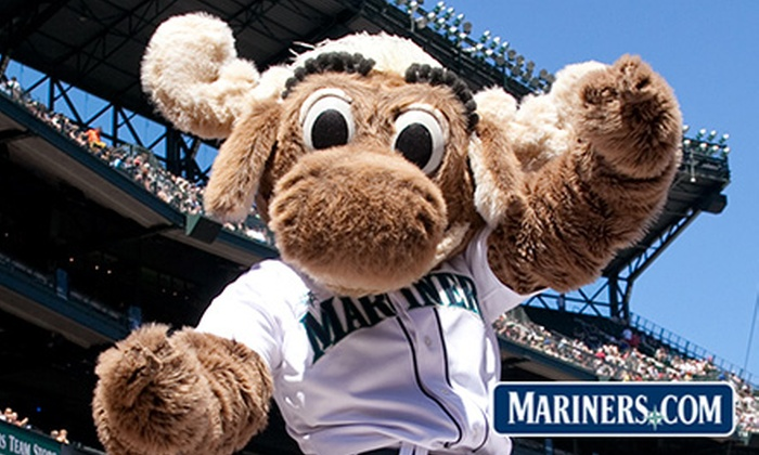 Seattle Mariners - Safeco Field: $9 for Seattle Mariners Kids Club Membership for the Remainder of the 2013 Season ($15 Value)