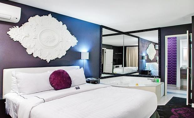 Rumor Boutique Hotel Las Vegas Nv