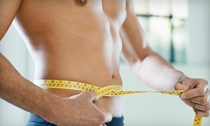 Physicians Weight Loss Center - Novi: $99 for a 4-Week Nutritional-Guidance Program with Lipotropic Injections at Physicians Weight Loss Center ($370 Value)