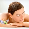 Up to 61% Off from Bruce Doan at Grace Massage & Bodyworks