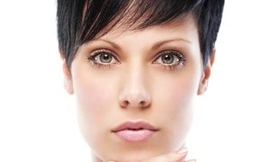 Nova Spa: $59 for a Micro-Current Nonsurgical Face-Lift at NOVA Spa ($120 Value)