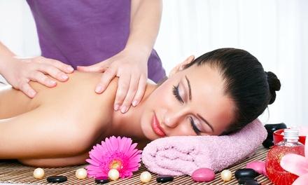 Massaggi relax e snellenti -78%