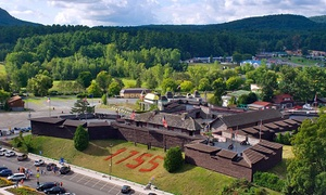 Up to 62% Off at Fort William Henry Museum at Fort William Henry Museum, plus 6.0% Cash Back from Ebates.