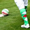Game of Footgolf
