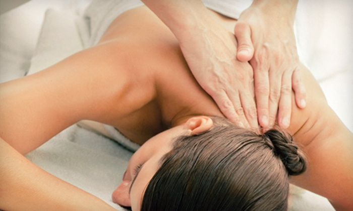 Bodyworks Connection Massage - Murrysville: One or Three 60-Minute Swedish or Deep-Tissue Massages at Bodyworks Connection Massage (Up to 56% Off)
