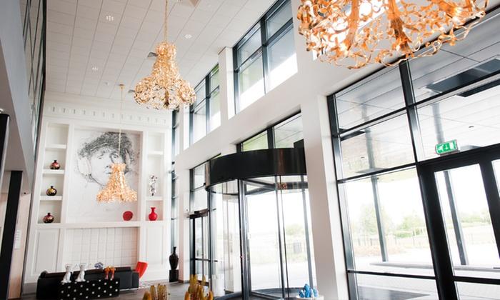 I AM HOTEL AMSTERDAM a Hoofddorp, NOORD-HOLLAND | Groupon Getaways