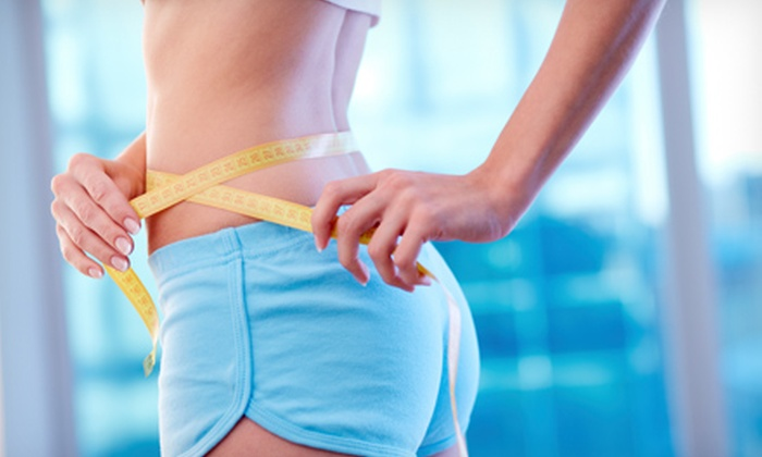 SlimNow MD - Naples Walk Plaza: One, Two, or Four Lipo-Light Sessions and B12 Injections with Consultation at SlimNow MD (Up to 79% Off)
